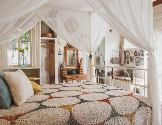 via Jungle Room Bali