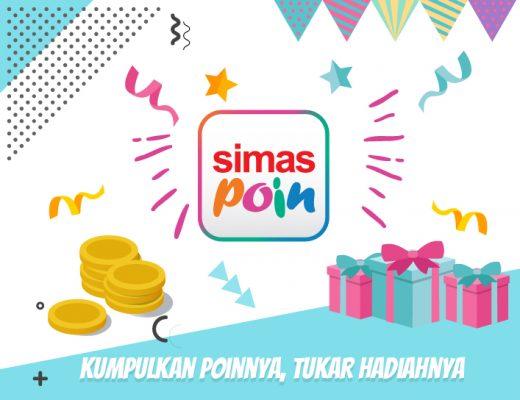 Feature Image - Simas Poin Kumpulkan Poinnya Tukar Hadiahnya-100(1)