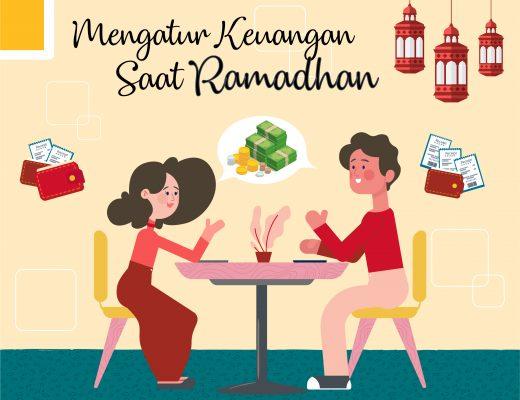 Mengatur Keuangan Saat Ramadhan