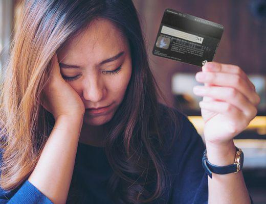 Mending Bayar Full! 5 Akibat Kalau Kamu Bayar Tagihan Kartu Kredit Minimum
