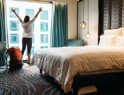 Backpacker, Jangan Asal Booking Hostel! Perhatikan 5 Hal Penting Ini