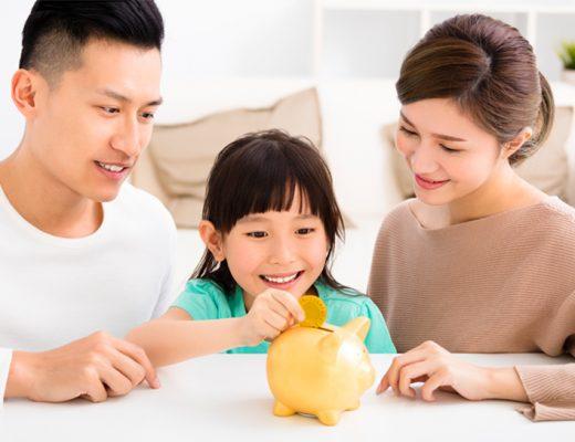 konsep finansial