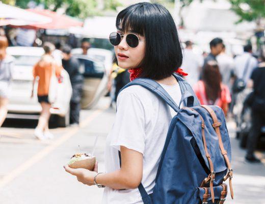 Tampil Casual dengan Backpack Stylish untuk Keseharianmu