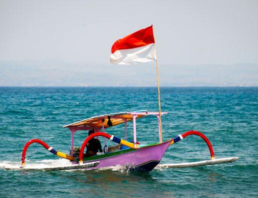 Tempat Indah di Indonesia untuk Merayakan Hari Kemerdekaan Indonesia