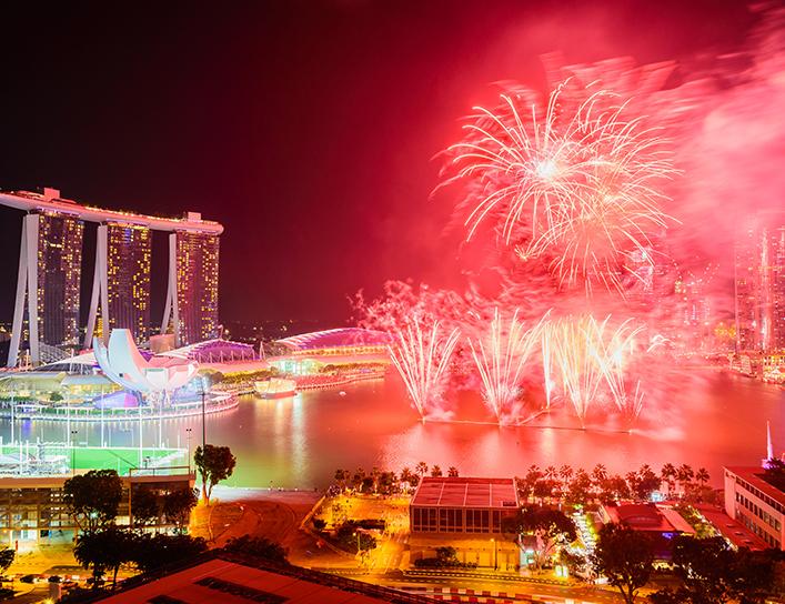 Mulai #BiasakanSekarang Maksa Nabung Biar Bisa Tahun Baruan di Luar Negeri
