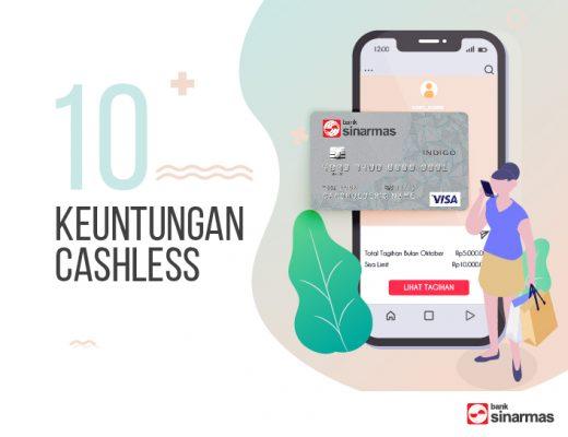 banner Feature - Infografik 1 - 10 Keuntungan Cashless-100