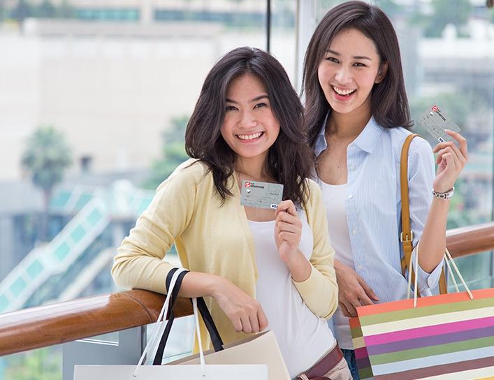 6 Tipe Pengguna Kartu Kredit, Kamu Termasuk yang Mana Nih?