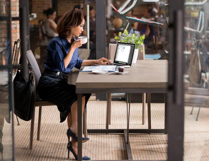 Terlalu Sering Pakai WiFi Publik, 4 Bahaya Ini Bisa Ancam Data Pribadimu!
