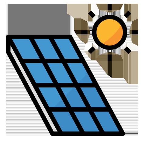 Pemasangan Solar Panel setelah pembayaran diterima