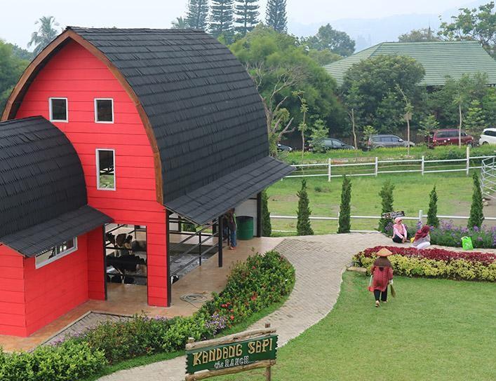 Bank Sinarmas 5 Tempat Wisata Ramah Anak Di Bogor Yang Bisa