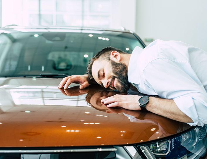 Langkah Kecil yang Berarti untuk Miliki Mobil Impian