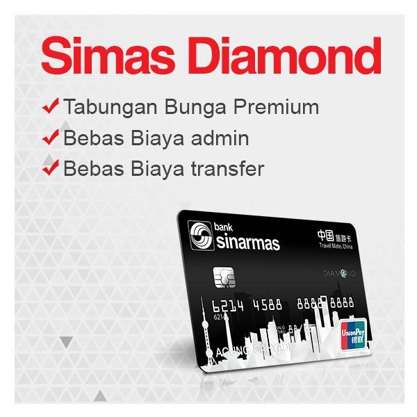 Simas Diamond