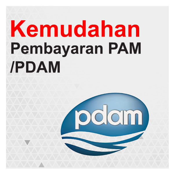 Bank Sinarmas Bayar Tagihan PAM/PDAM Melalui Bank Sinarmas